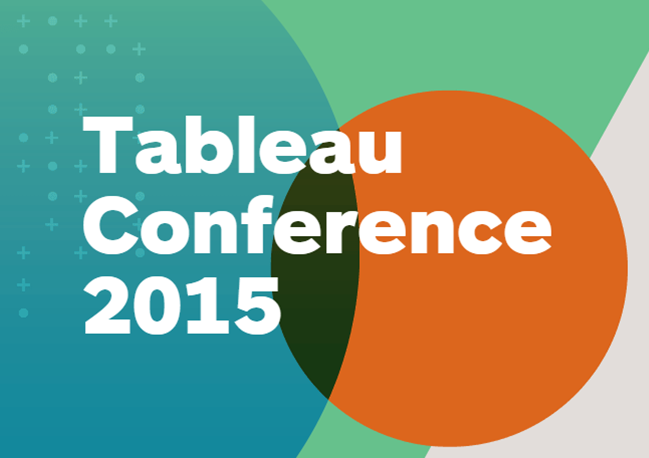 Tableau Conference 2015